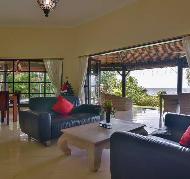 North Bali property B15