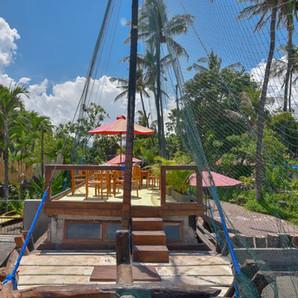 North Bali property B7