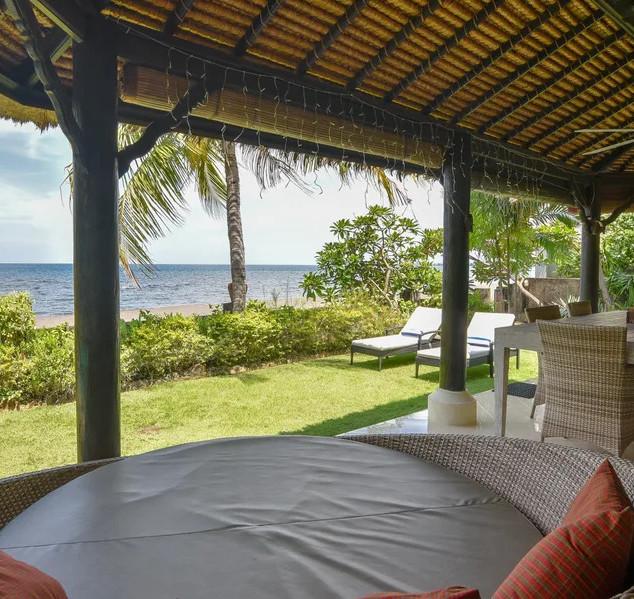 North Bali property B18