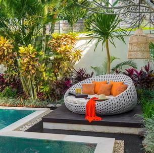 Bali design villa for sale