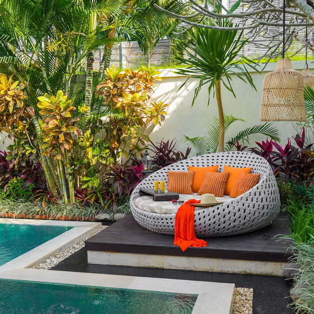 Bali design villa for sale