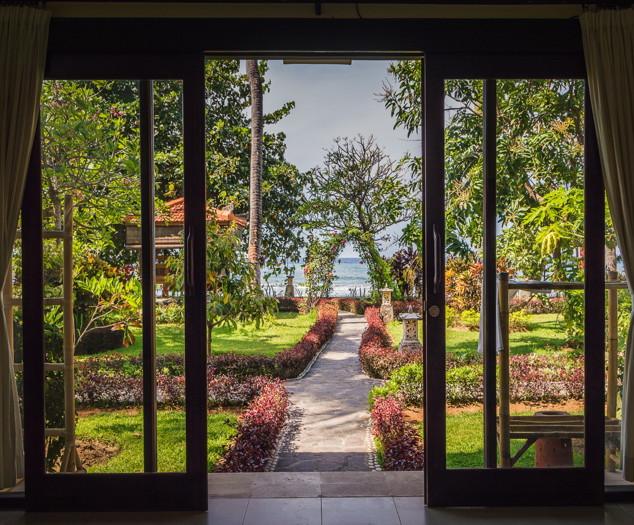 bali resort for sale