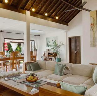 Luxury villa for sale in Bali
