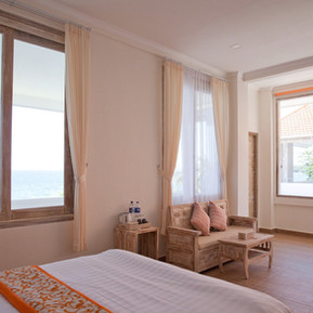 Deluxe Room in hotel for sale