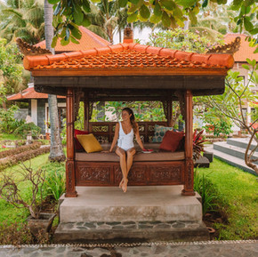 beachfront property in Bali