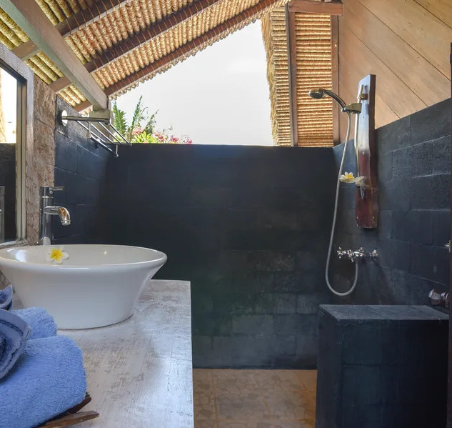 North Bali property B10