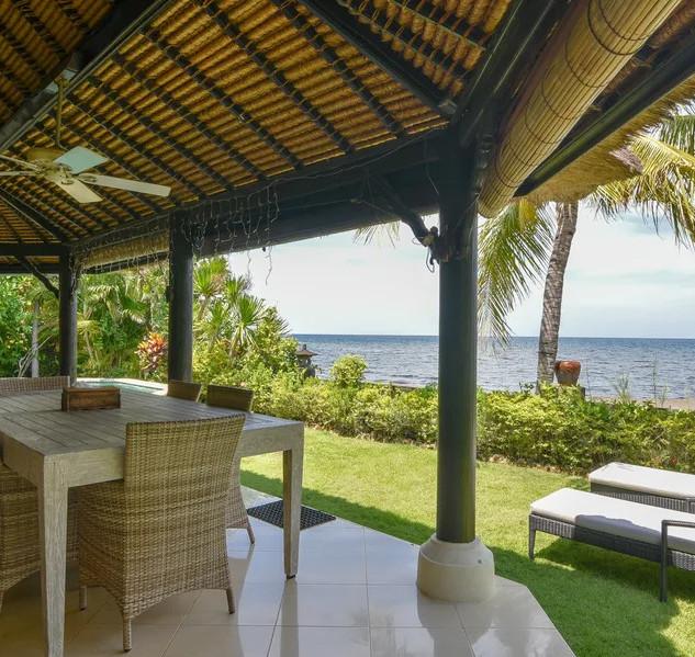 North Bali property B16