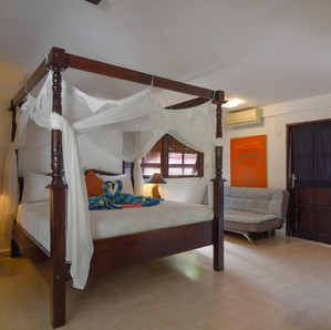 North Bali property B23
