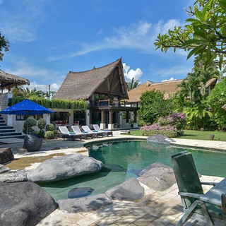 North Bali property B26