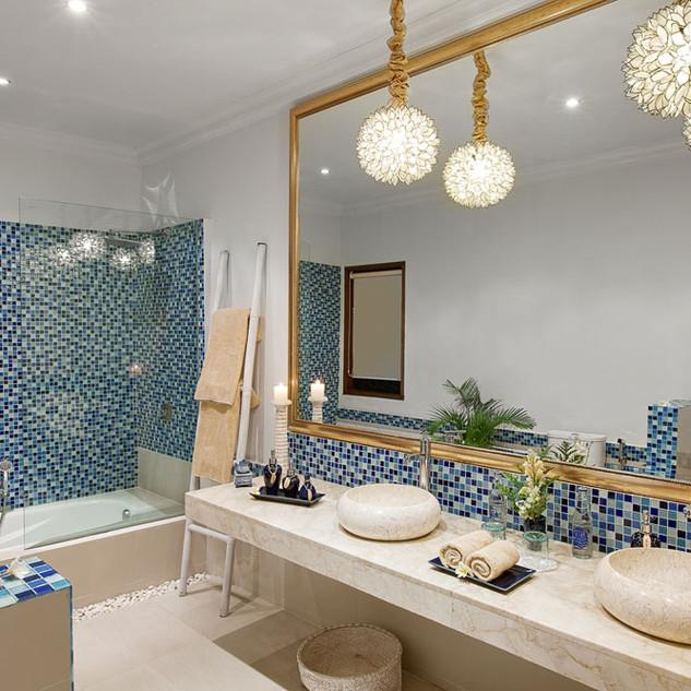 luxury villa in Seminyak