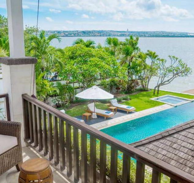 Sale of luxury villa in Bali