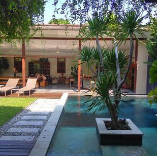 лучшие виллы на Бали