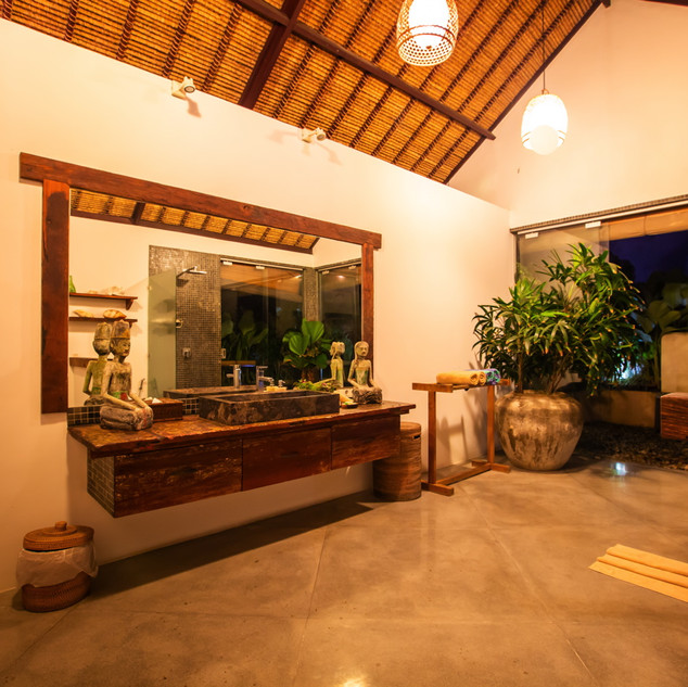 дача на Бали