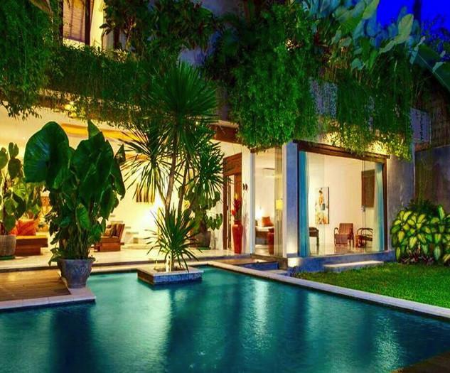 собственность на Бали