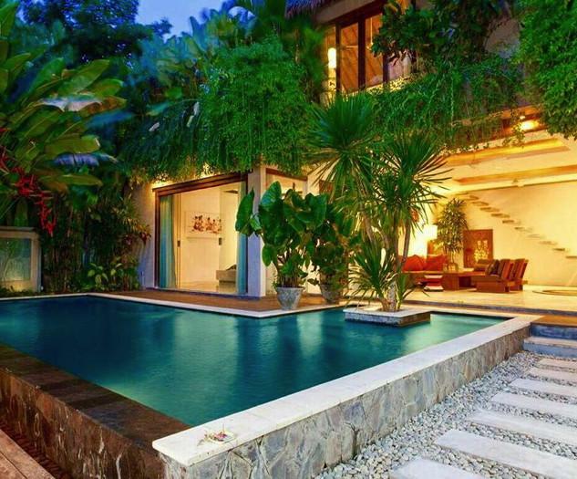 недвижимость Бали