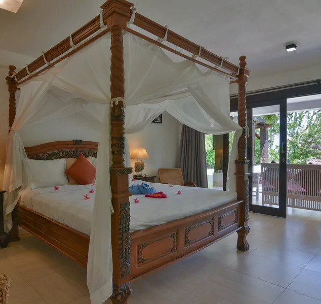 North Bali property B21