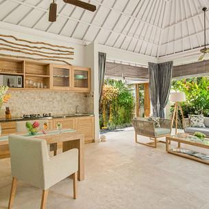 property investor in Bali