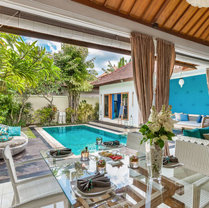invest in Bali real estate