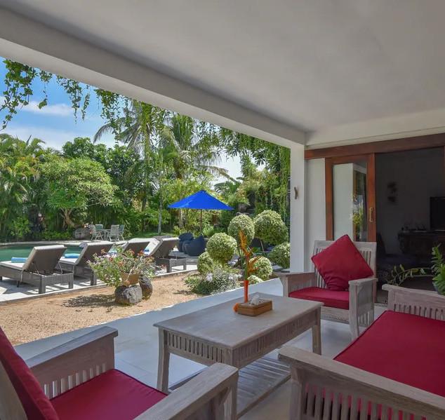 North Bali property B3