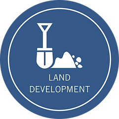 land development in Bali