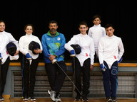 Fencing Workshop