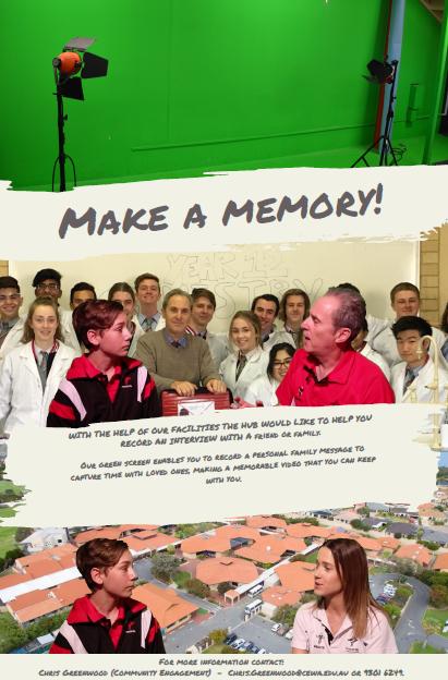 Make Memory