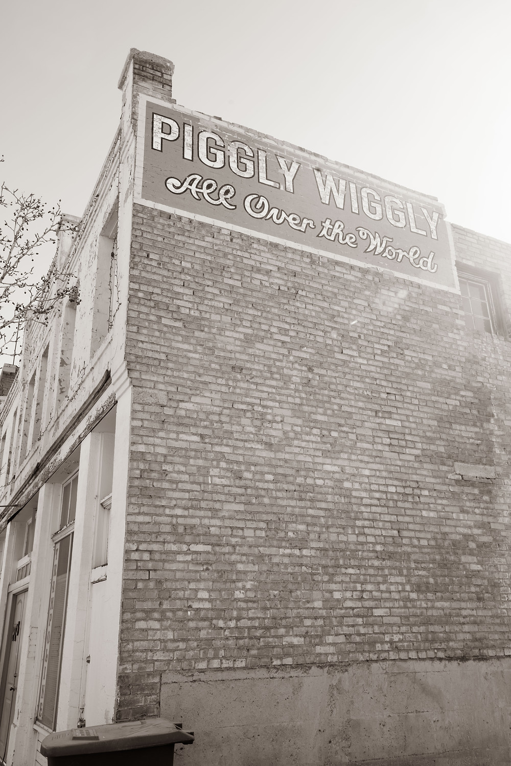 Closed Piggly Wiggly, Helper, UT
