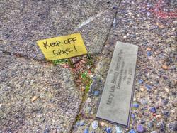 Keep Off Grass!