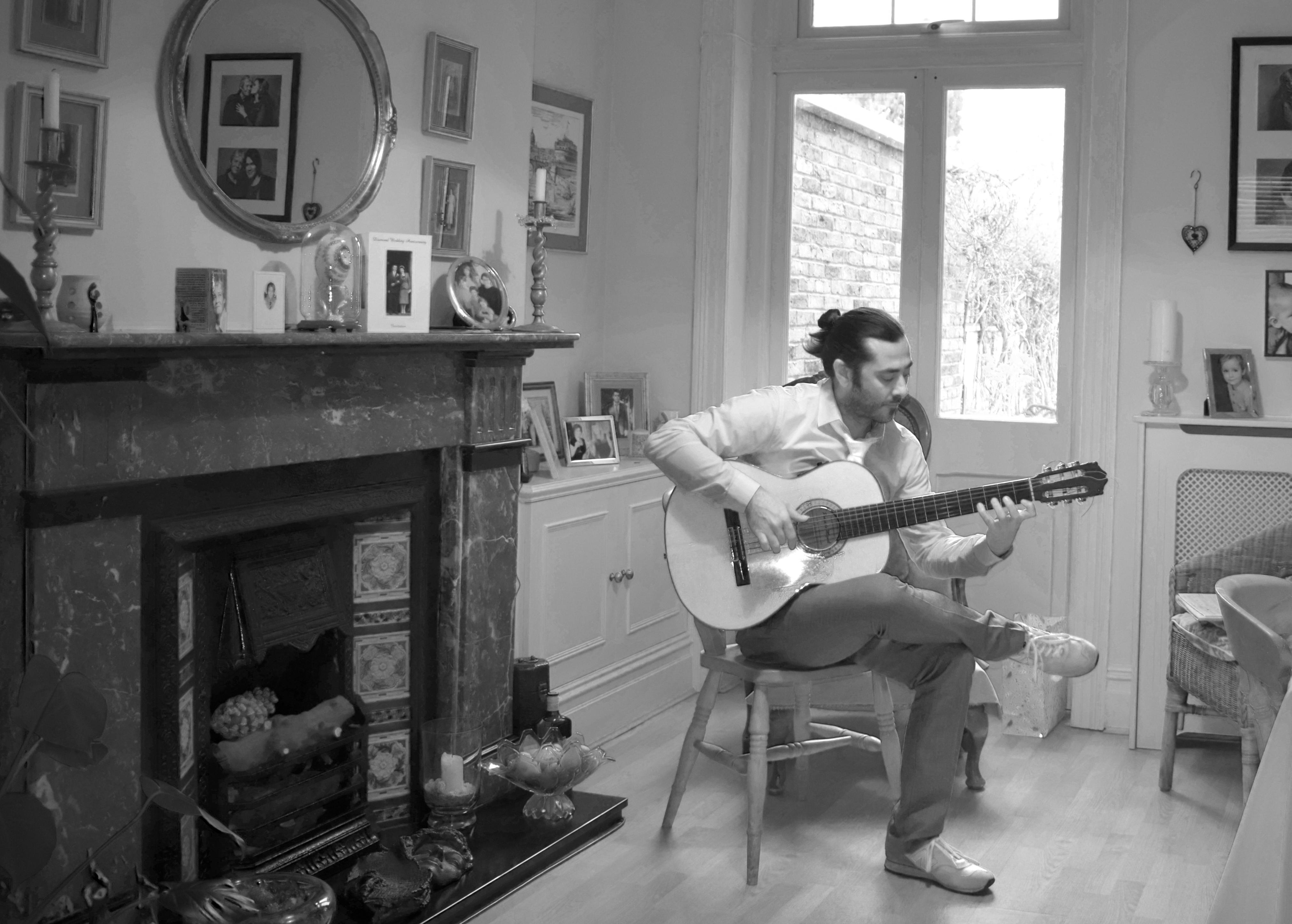 david gonzalez flamenco jazz
