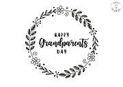 happy grandparents day uk 2020