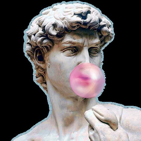 vaporwave-aesthetics-youtube-marble-scul