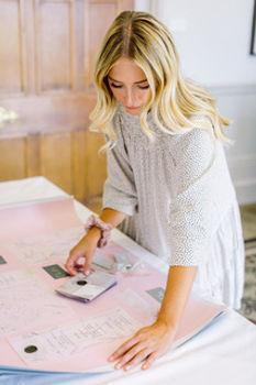 Surrey Hills Wedding Planner & Stylist