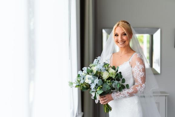 Bridal Chic Makeup
