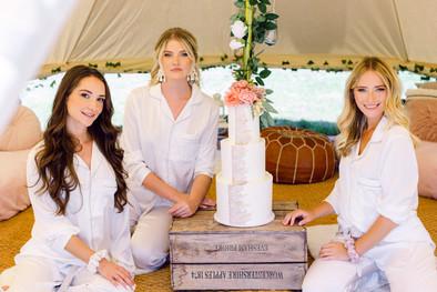 Luxury Bridal Makeup