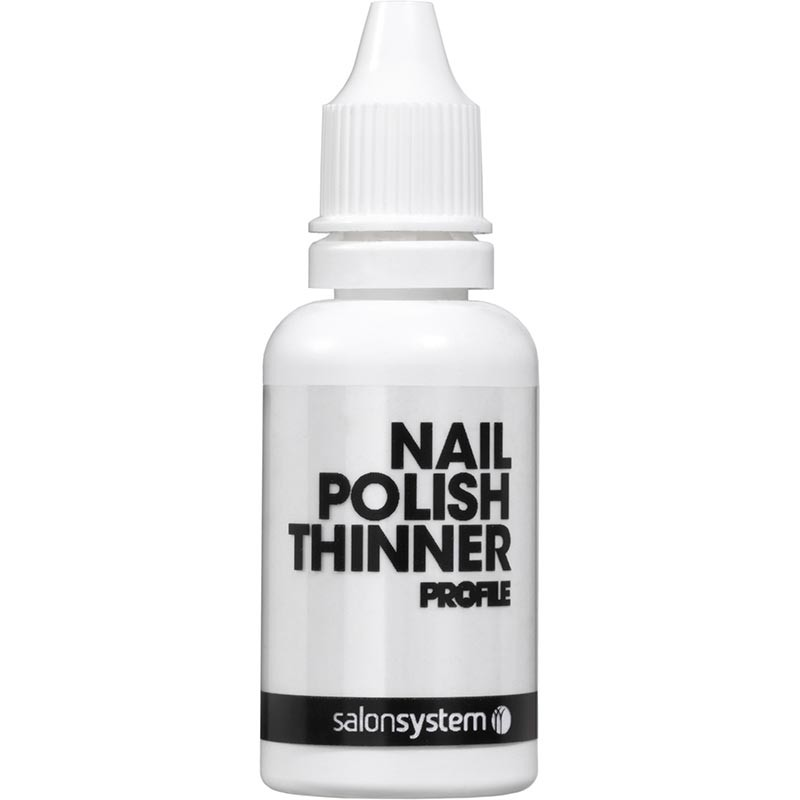 SalonSystem Profile: Nail Polish Thinner | Second Hand | 90s fashion ...