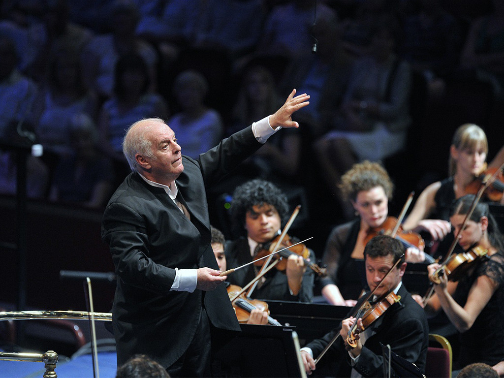הסימפוניה השביעית של בטהובן