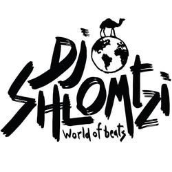 DJ SHLOMZI