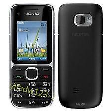 פלאפון נוקיא c2
