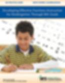 Developing Effective Fractions Instruction for Kindergarten Through 8th Grade