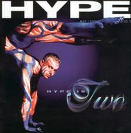 Hype Magazine Cover