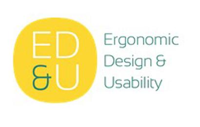 Ergomomic Design & Usability