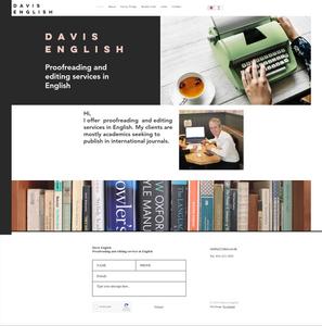 Davis English