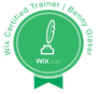 wix seo monster - certified wix trainer
