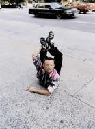 Esquire Thai Sidewalk
