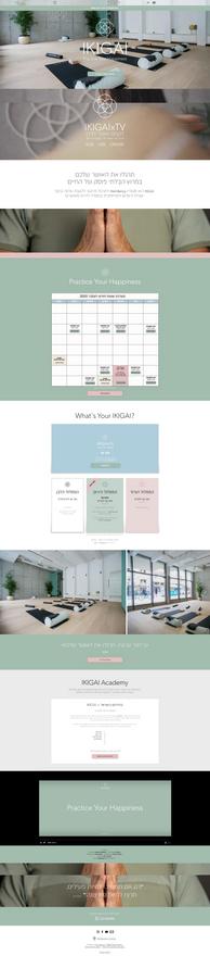 IKIGAY Wellbeing Studio