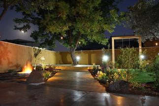 א.ב גינון אקספרס - תיכנון, פיתוח, הקמה ועיצוב גינות נוי