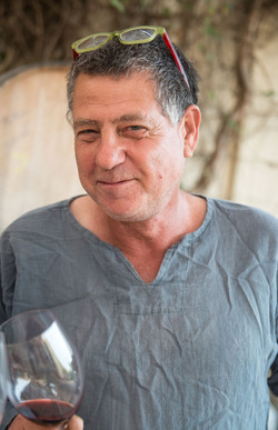 Carmey Avdat - The winemaker