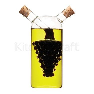 כלי לחומץ ושמן 1IN2 OIL&VINEGAR