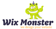 Wix Monster | בניית אתרים בוויקס