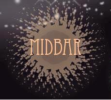 MIDBAR